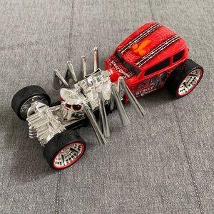 Hot Wheels Street Creeper